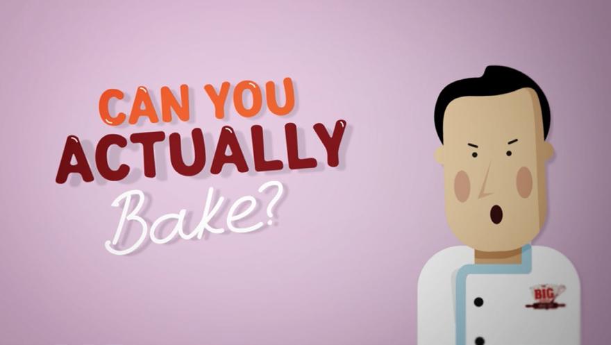 Unilever Food Solutions film